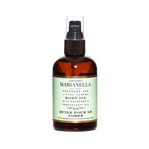Jaboneria Marianella Imperial Jade Body Oil